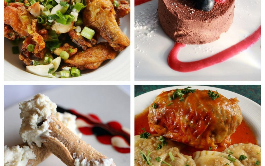 20 time-honored restaurants that are Cleveland Classics